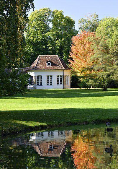 Exotischer Garten Der Universitat Stuttgart Hohenheim C Universitat Hohenheim Botanischer Garten Garten Exotische
