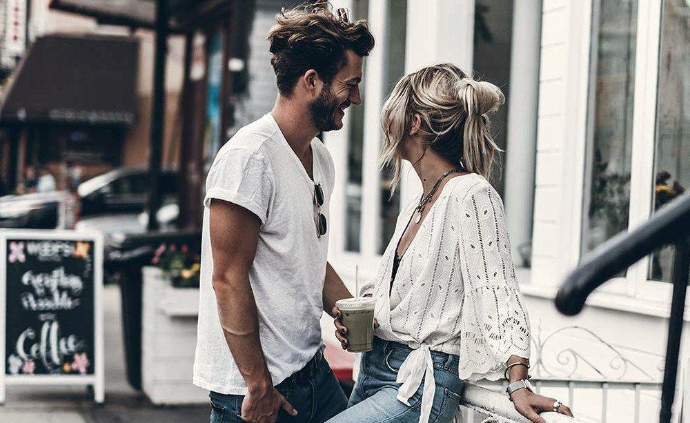 Flirten ziel