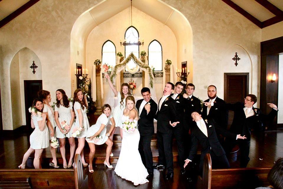 Venue Discounts At Spinelli S Wedding Venue In Comfort
