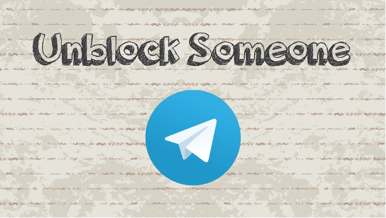 How to unblock someone on Telegram #video #youtube #tutorial #news