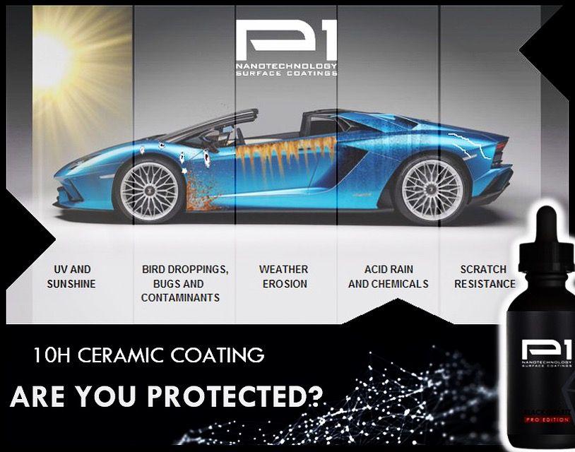 Best Ceramic Coatings Nanotechnology Ceramic Coating Automotive