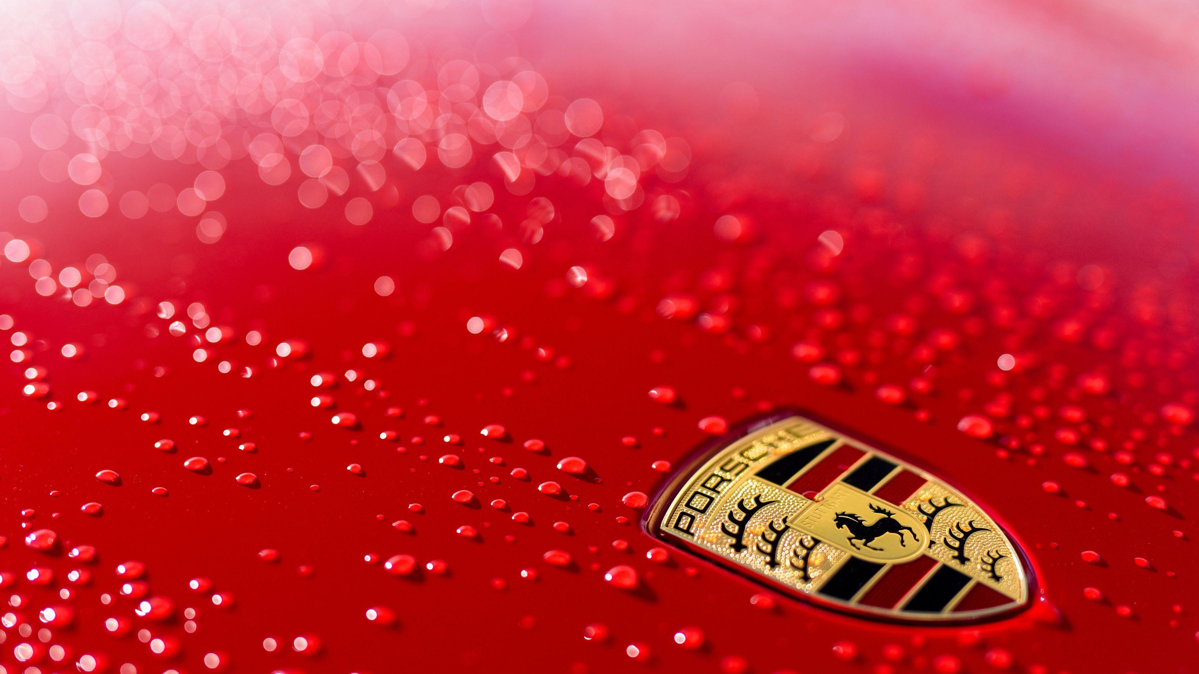 Porsche Logo 4k Porsche Wallpapers Logo Wallpapers Hd Wallpapers Cars Wallpapers 4k Wallpapers Porsche Logo Car Logos Car Wallpapers