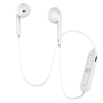 Top 10 Best Bluetooth Cell Phone Headsets 2020 Reviews Bluetooth Headphones Wireless Wireless Sport Earbuds Cell Phone Headset