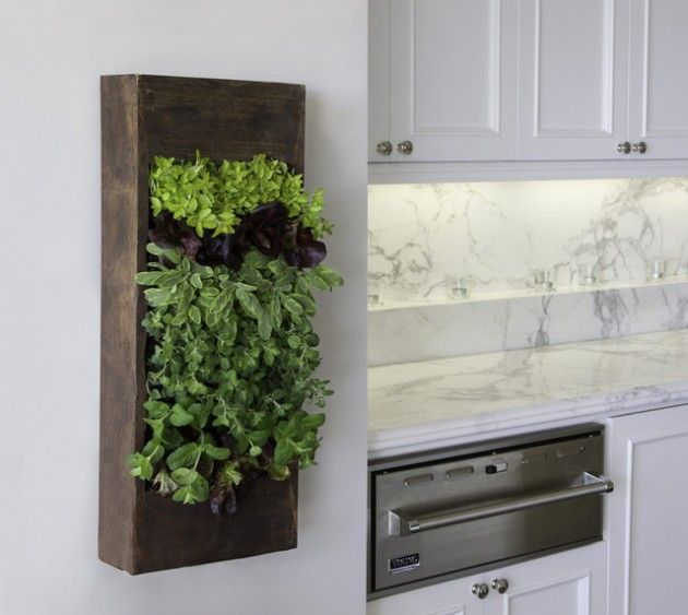 25 Wonderful Mini Indoor Gardening Ideas | Daily Source For Inspiration And  Fresh Ideas On Architecture, Art And Design