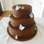 Teddy's Cakes, Serving Devon...   My name's Emma & I love making cakes for teatimes, parties, Christmas, weddings or any other celebration!   specialise in gluten free and lactose free cakes and also make egg-free chocolate cakes.