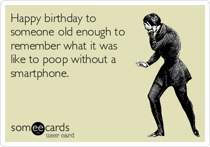 13 Hilariously Funny eCards – Funny Online Birthday Cards