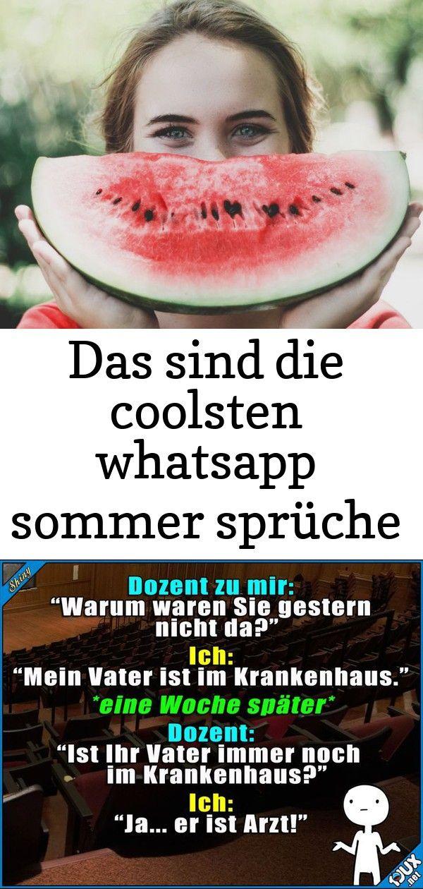 30 Frische Whatsapp Sprüche Quotes Zitate Witzig Lustig
