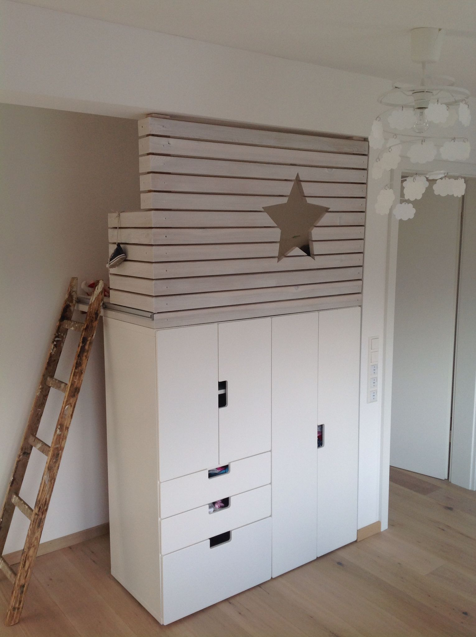 Kuschelecke Ikea
