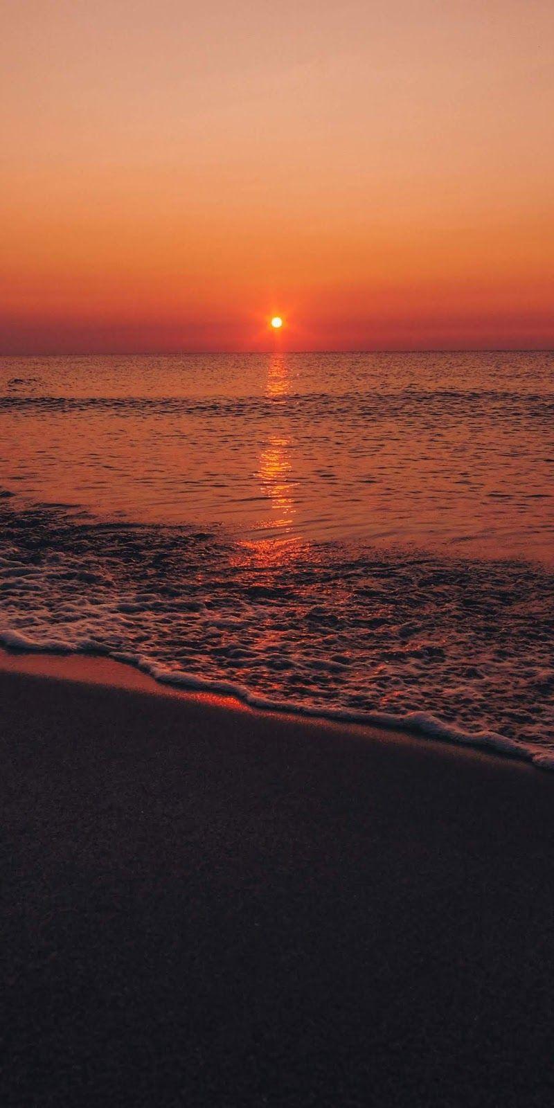 My Favorite Wallpaper Night View During Golden Hour Fotografi Alam Tempat Yang Indah Fotografi Pantai