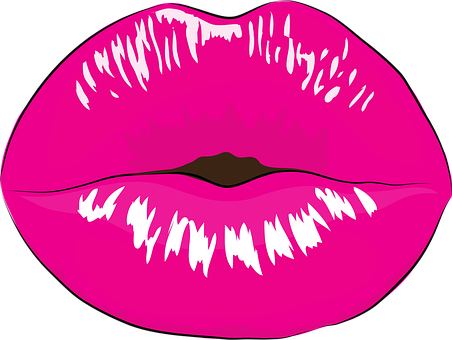 How To Get Bigger Lips Naturally At Home Women Community Online Lips Illustration Lip Pictures Kiss Illustration