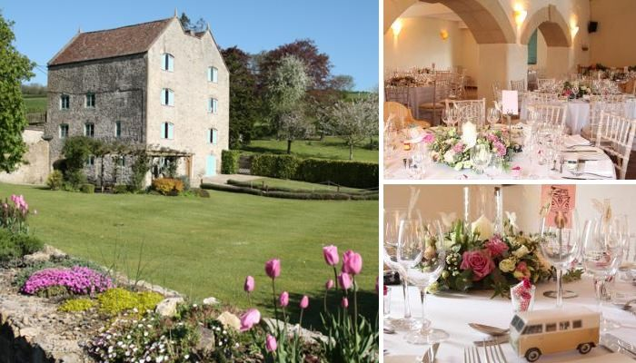 Priston Mill Images Of The Watermill And Tythe Barn Wedding Venue Near Bath Bristol