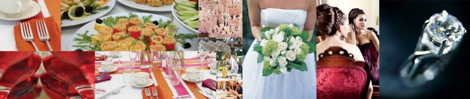 """Interesting approach to thinking through your wedding plans is to consider others """"Post-Wedding Regrets"""" discussed in this Blog Post."""