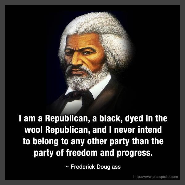 "Frederick Douglass Quotes Frederick Douglass Quote""handouts Handicap The Capable Cripple"