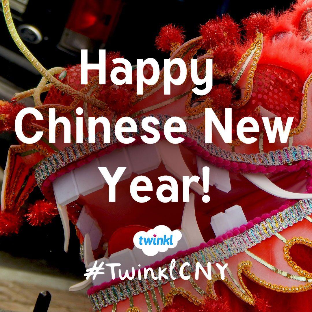 Happy Chinese New Year Chinesenewyear Cny Festivals