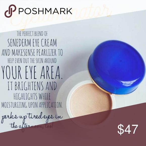 Eyeluminator Want A Nice Highlight Your Eyes Try Our Eyeluminator