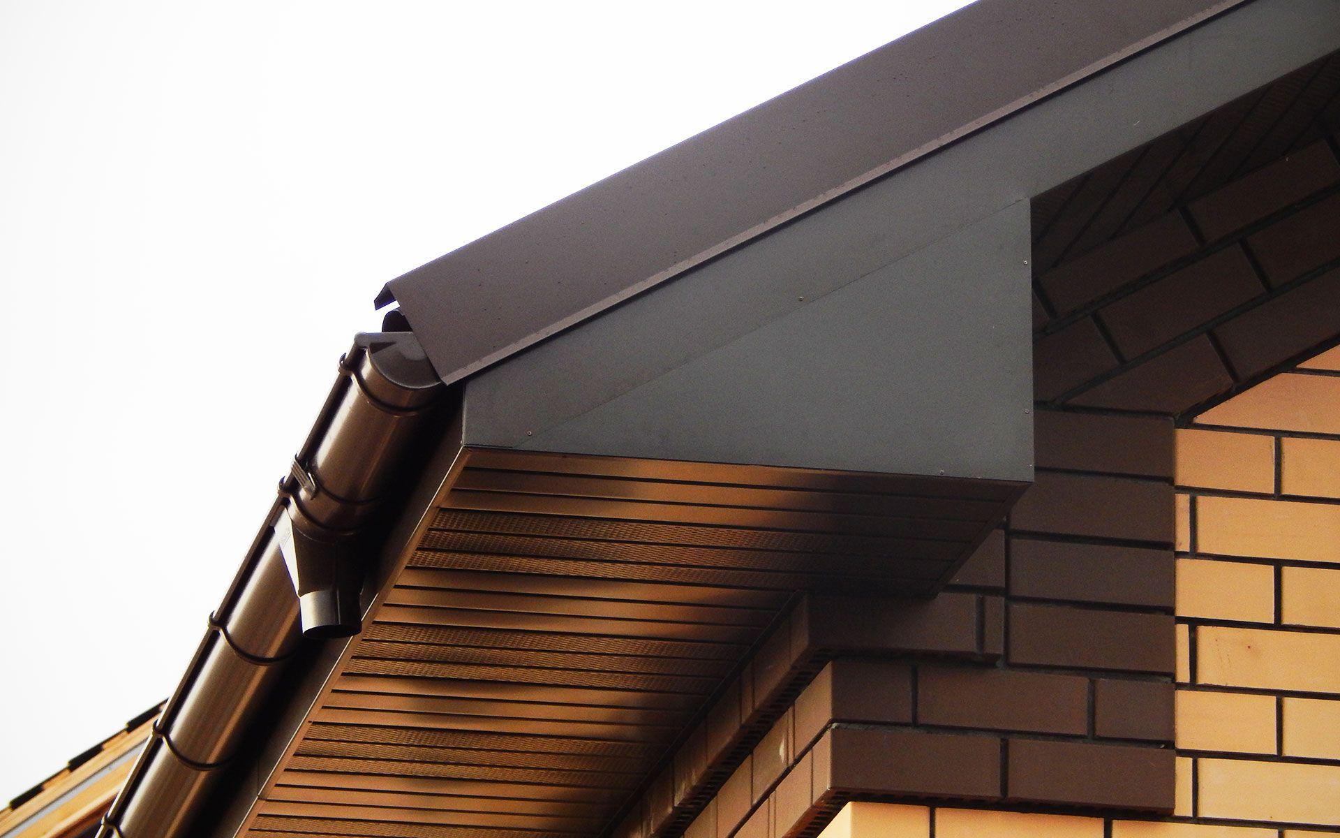 Софиты для крыши картинки имеющейся площадью