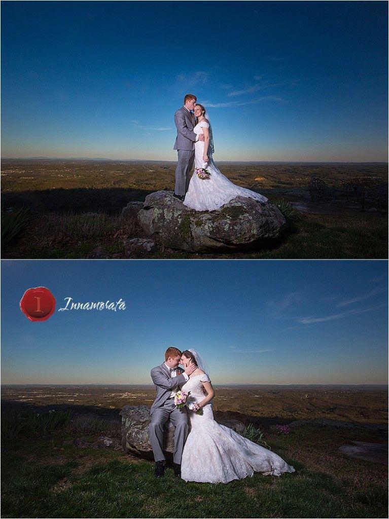 Katie & Harley's Grandview Wedding - Innamorata Photography - Chattanooga Wedding Photographers