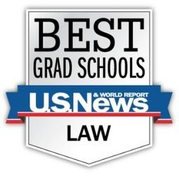 The OFFICIAL 2017 U.S. News Law School Rankings Are Here!