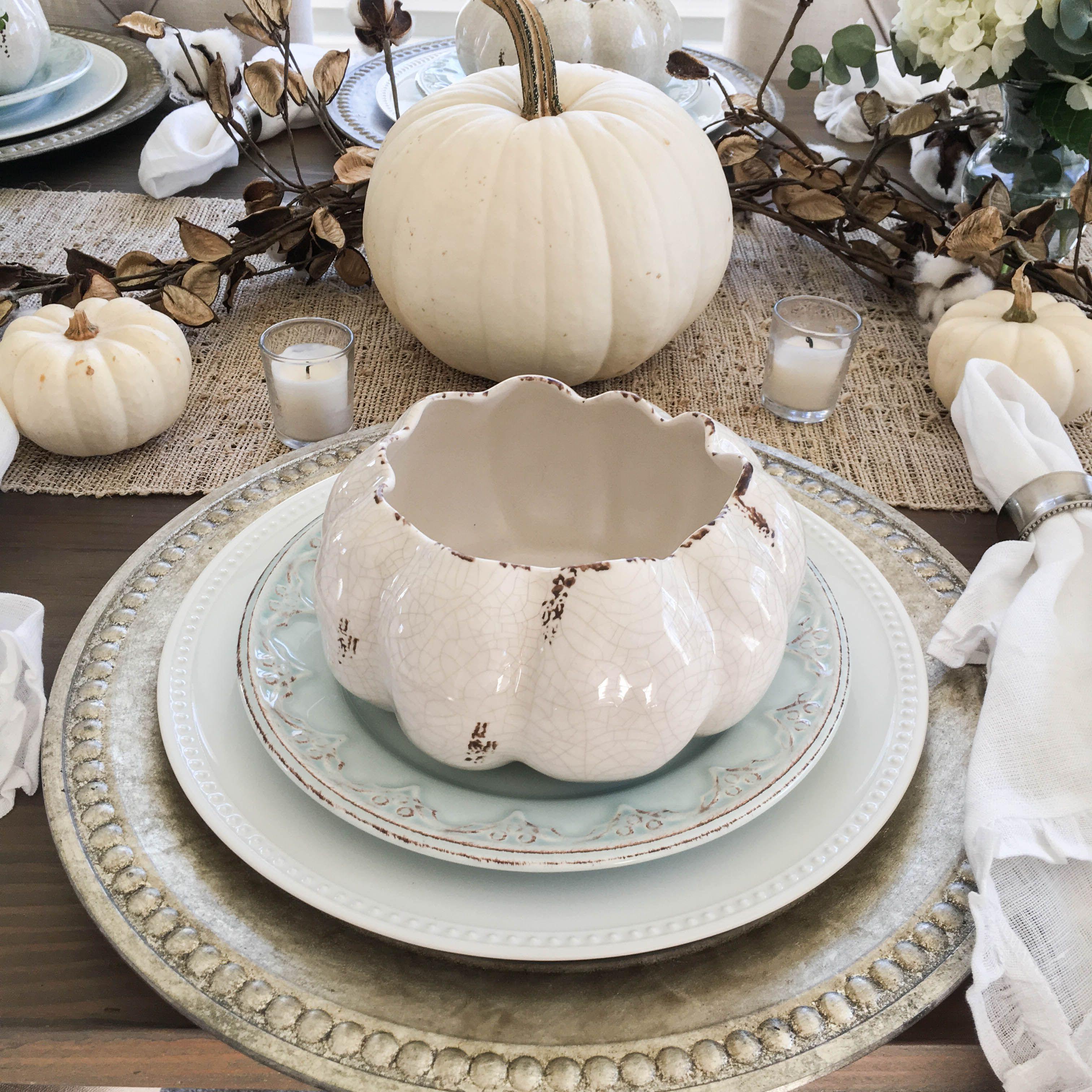 Blogger Ashley Pletcher Shares How To Host A Pumpkin