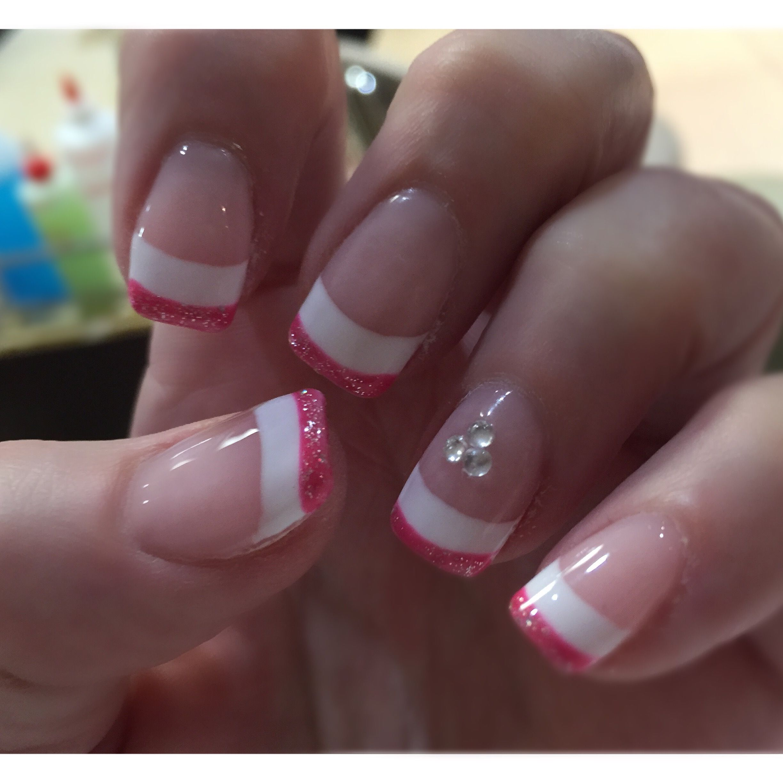 Sns Nails Gelish Manipedisalon Mandarin Jacksonville Fl A Little