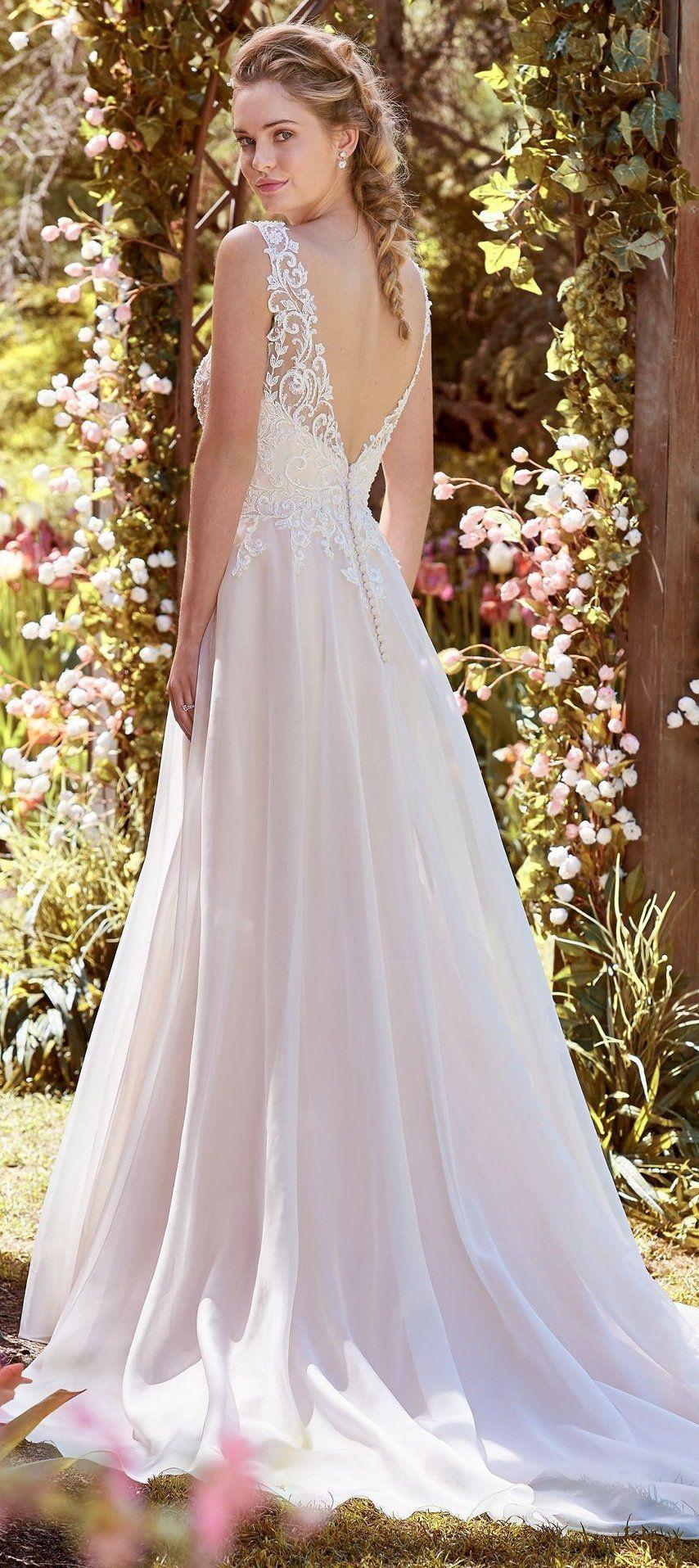 Joyce by rebecca ingram wedding dresses wedding dresses