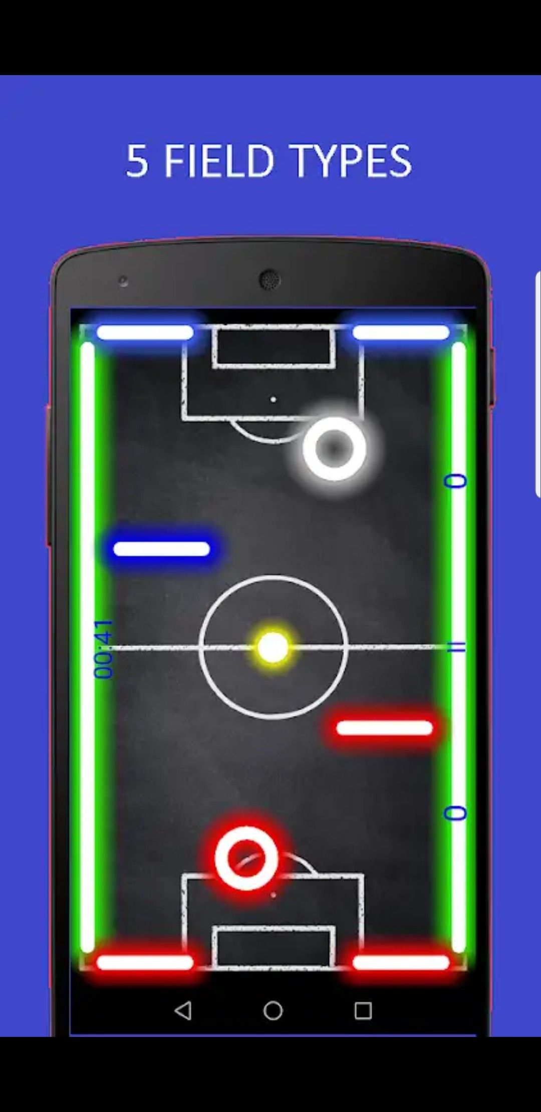 Pin By Air Hockey Online On Air Hockey Android Game Air Hockey