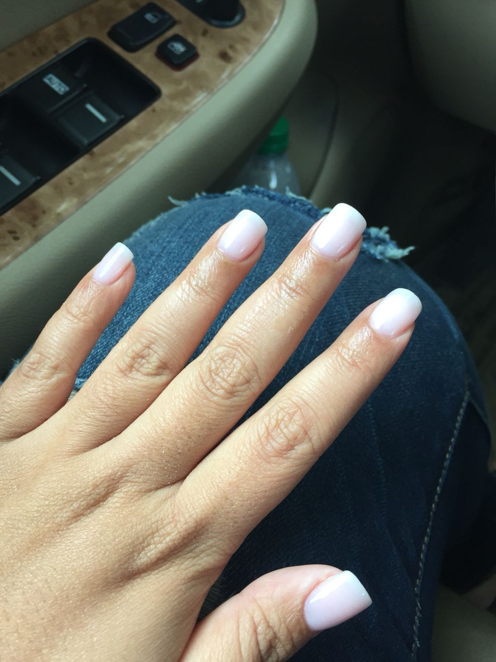 My favorite natural color. NexGen Nails | Nailz | Pinterest ...