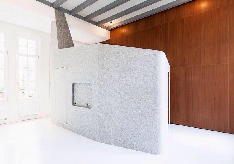 @designboom: atelier van wengerden converts vacant catholic school into tb house http://t.co/9ABhUmgVEV #designboomreaders http://t.co/2f3aV4nEr7