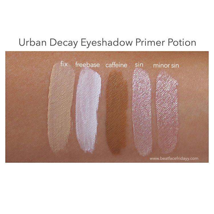 Eyeshadow Primer Potion by Urban Decay #7