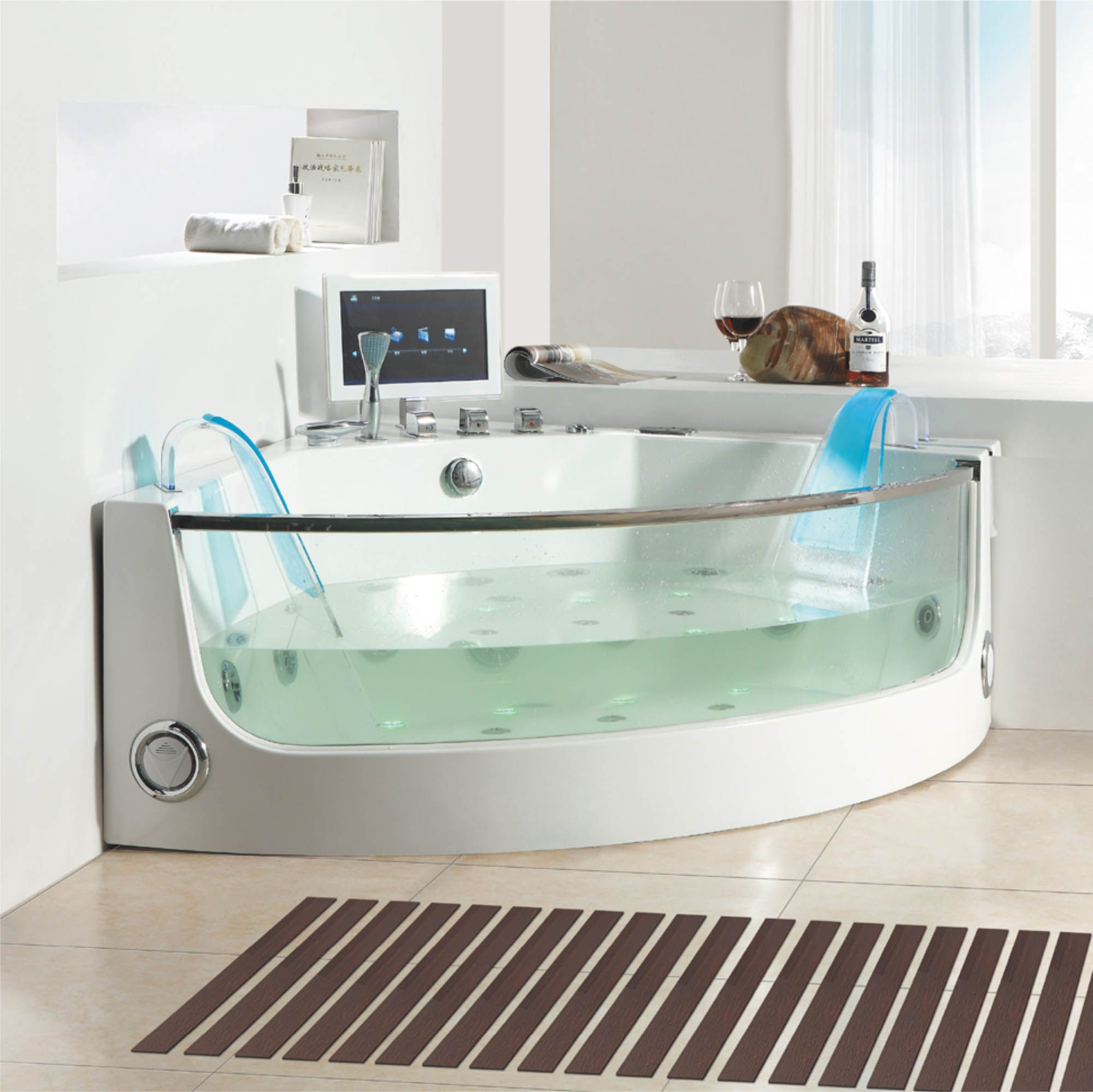 jacuzzi bathtub ssww whirlpool tub sanitary person grohe ware amp supplier malaysia kitchen