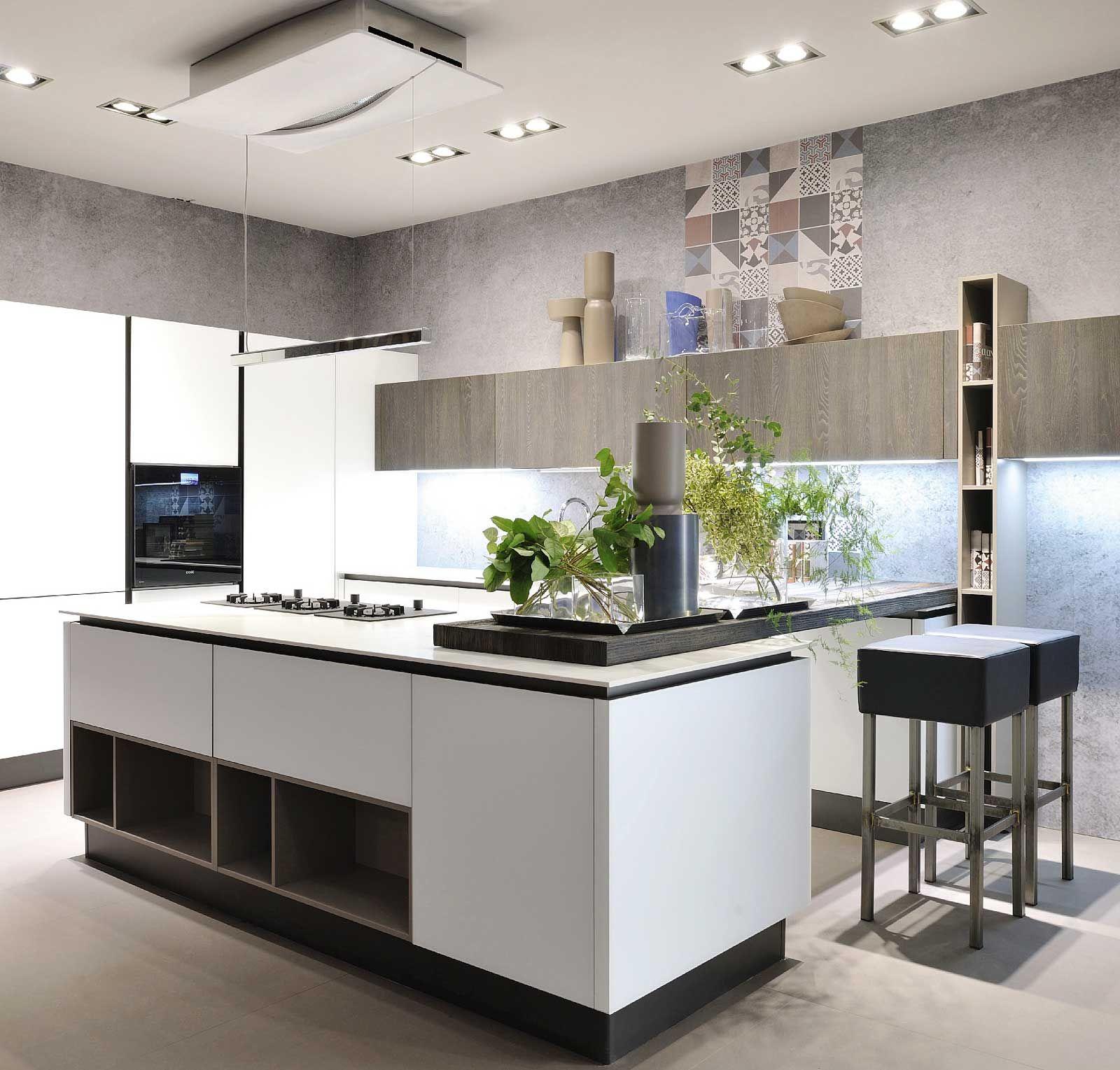 Progettare bene la cucina. Per aspiranti chef | Superficie di lavoro ...