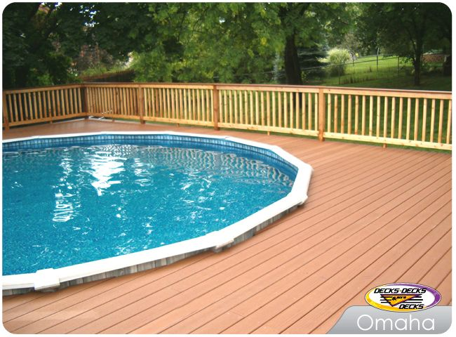 Mixed Pool Deck With Images Pool Spa Pool Deck Builders