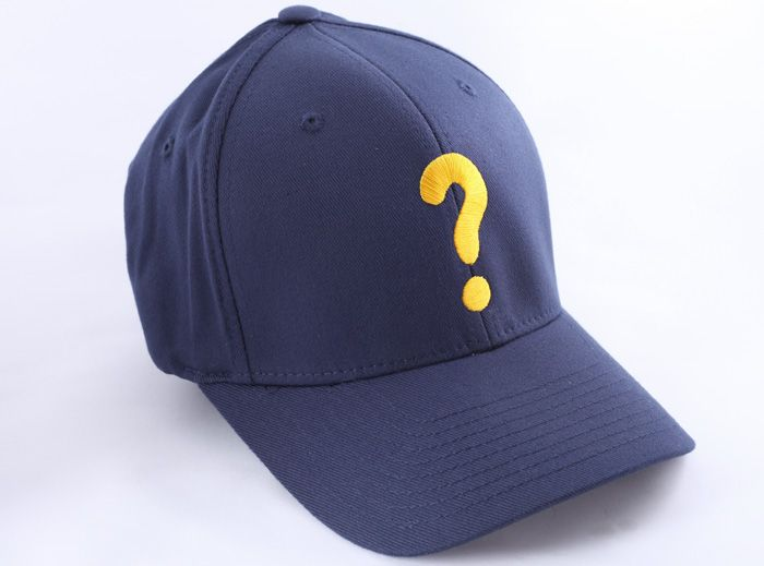 c588d3c6299 J!NX   World of Warcraft Quest Completer ( ) Flexfit Hat - Clothing  Inspired by Video Games   Geek Culture
