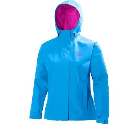Helly-Hansen 62066 Womens Seven J Jacket