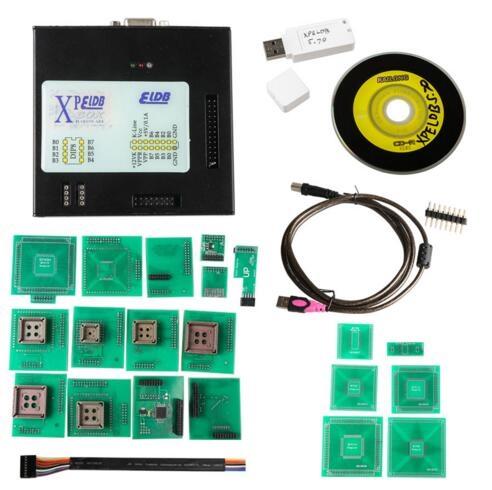 88.00$  Buy here - http://ali6im.worldwells.pw/go.php?t=32787796937 - Free shipping newest product XPROG-M V5.70 X-PROG M 5.70 xprog Auto ECU X-PROG-M 5.60 BOX V5.60 Chip Programmer 88.00$