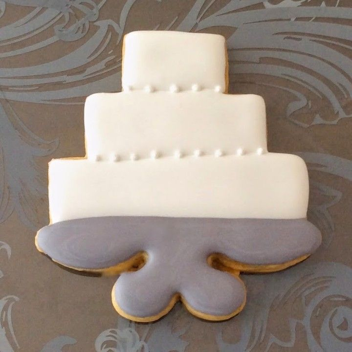 Celebrate life's moments. Personalize our artisan decorate cookies for every occasion. XOXO Deliveries Wedding Cake Cookie Collection.  See our website to order these beautiful cookies. XOXO Deliveries features artisan decorated cookies for all of life's special moments.