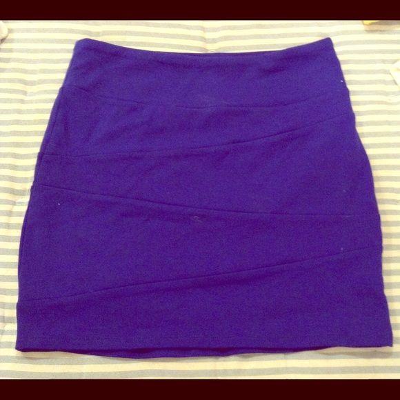 American eagle skirt😊😊 Bodycon pencil mini skirt American Eagle Outfitters Skirts Mini