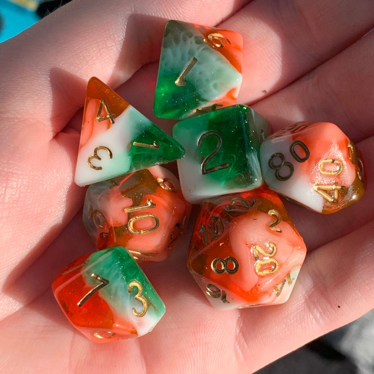 Pin By Rhylie Collins On Dice (With Images)