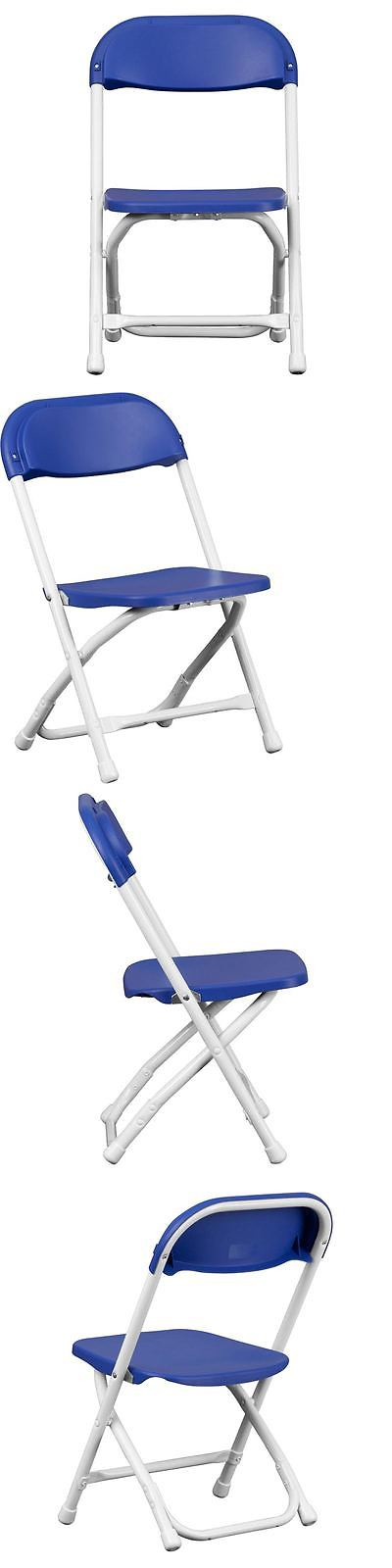 Play Tables and Chairs 66743  4 New Blue Kids Plastic Folding Chairs  Preschool Daycare ChildrenPlay Tables and Chairs 66743  4 New Blue Kids Plastic Folding  . Plastic Children S Chairs For Sale. Home Design Ideas