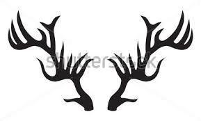 Geyik Kafası çizimi Ile Ilgili Görsel Sonucu Tablo Deer Deer