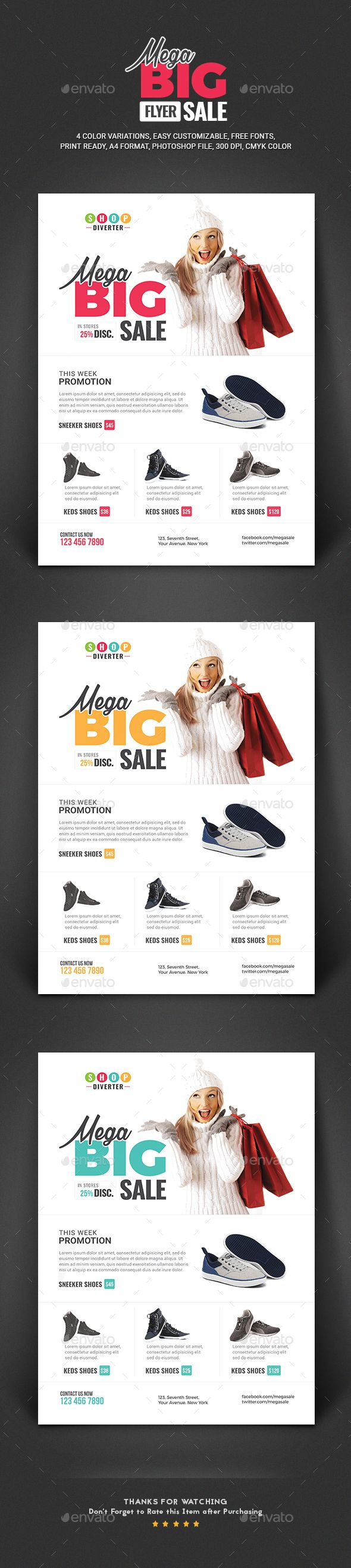 big flyer flyer template hardware and the o jays big flyer psd template 8 27x11 69 hardware ➝