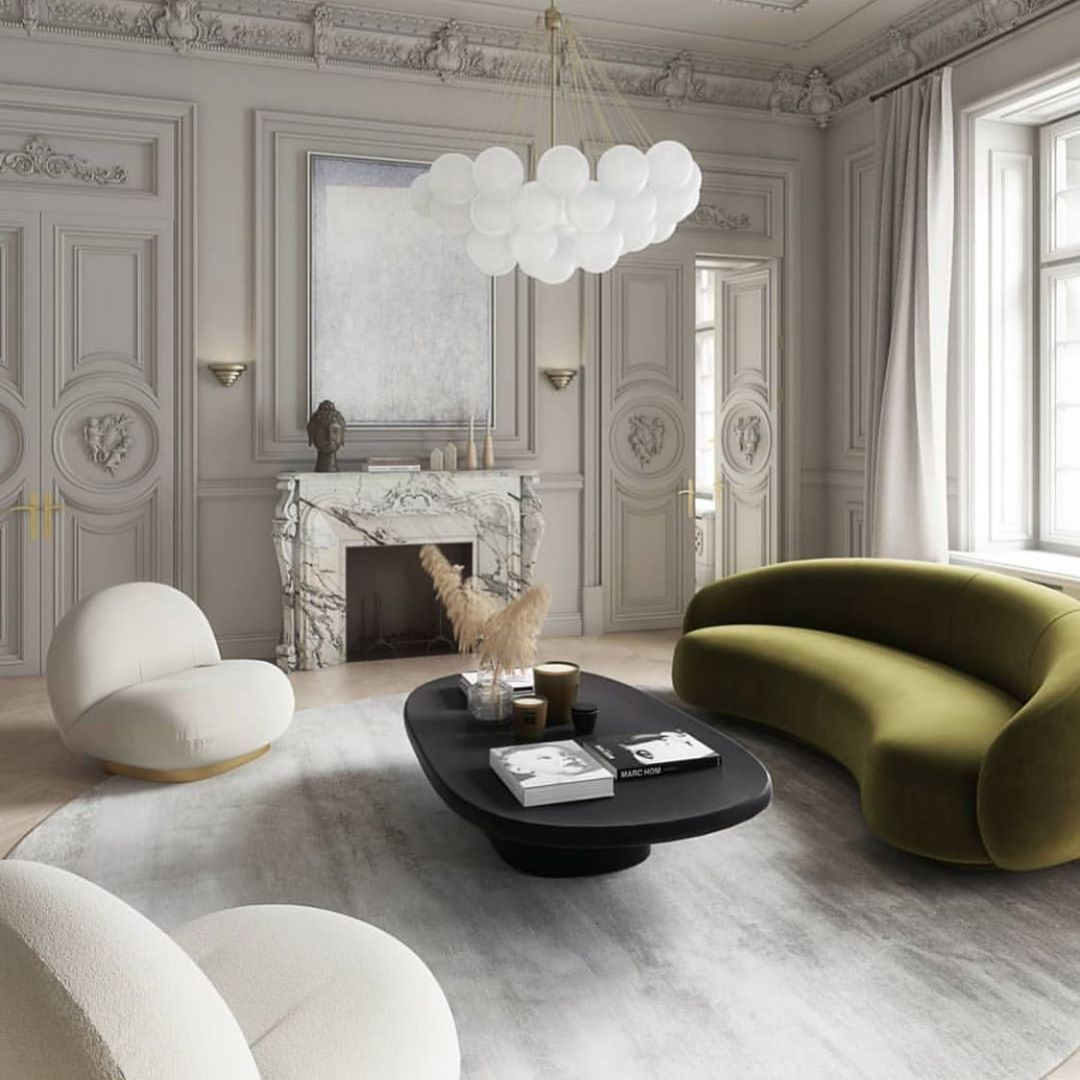 Seriously Design by jonaswagell for tacchini italia forniture ...