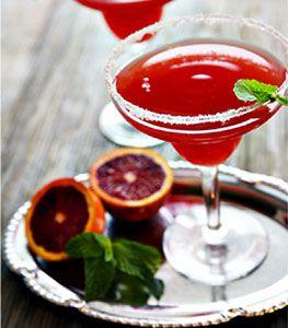 Blood Orange-Mezcal Margarita http://food.mamiverse.com/blood-orange-mezcal-margarita-3353/  #mamiverse #foodmami