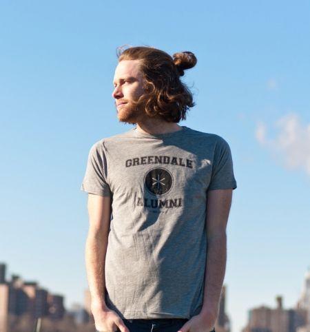Greendale Alumni  #Alumni #BustedTees.com List Price #Greendale #Greendale Alumni TshirtPix.com