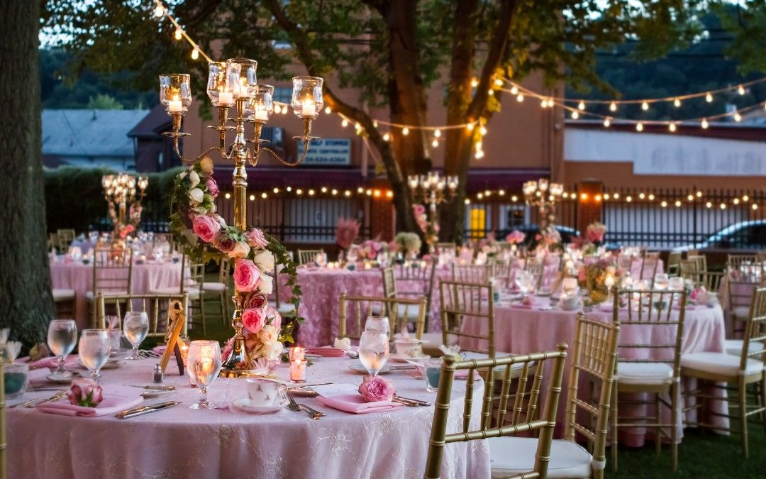 Receptions Wedding Planning Ideas