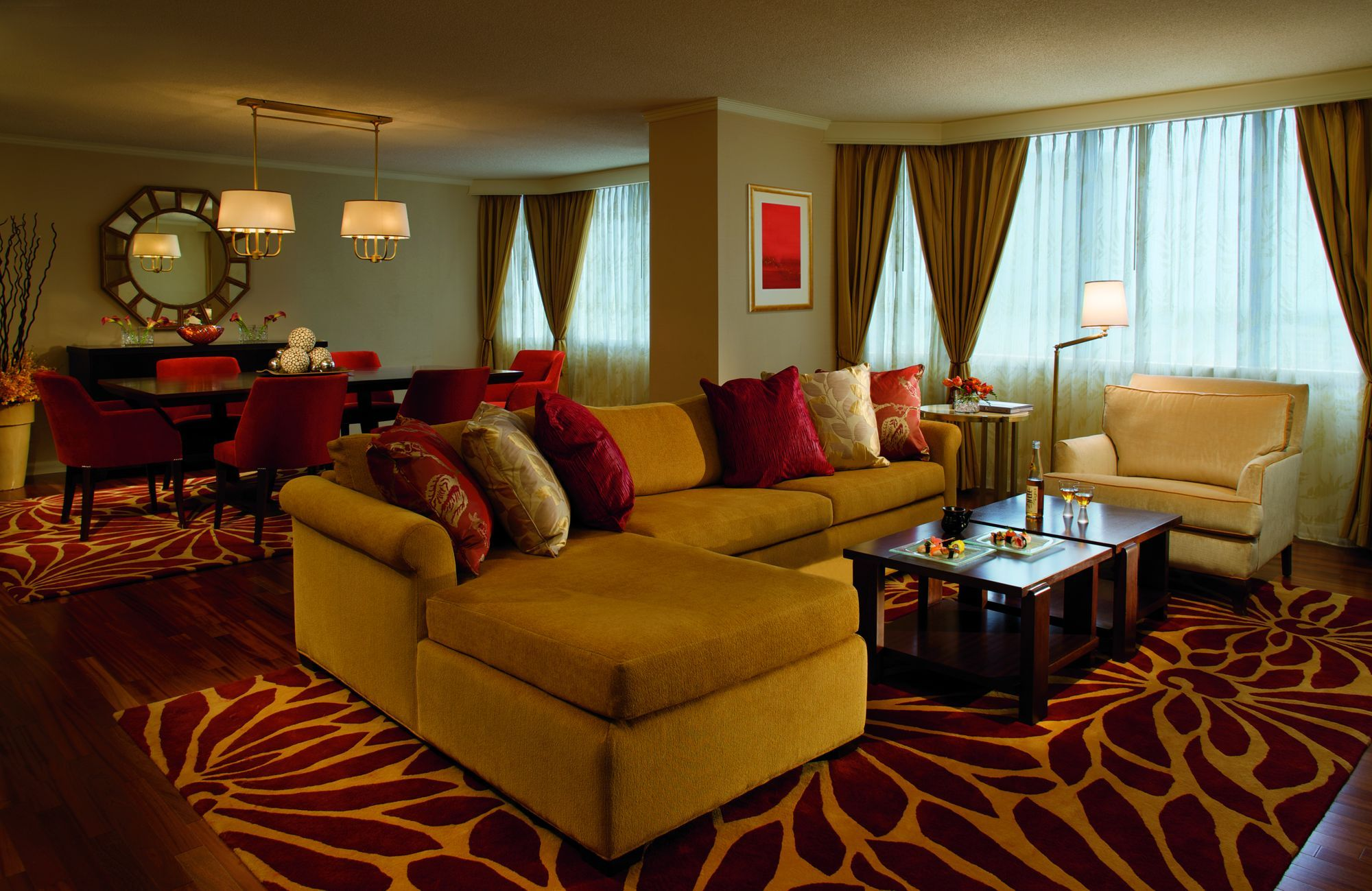 Luxury Hotels Resorts The Ritz Carlton Sophisticated Living Rooms Luxury Hotel Home Decor