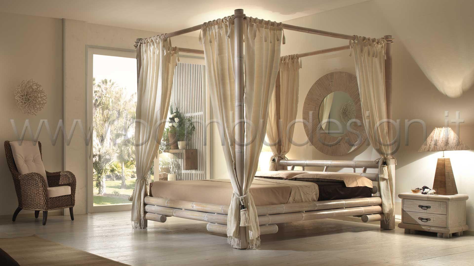 Letti A Baldacchino Antichi : Letti a baldacchino antichi camera da letto singola camera da