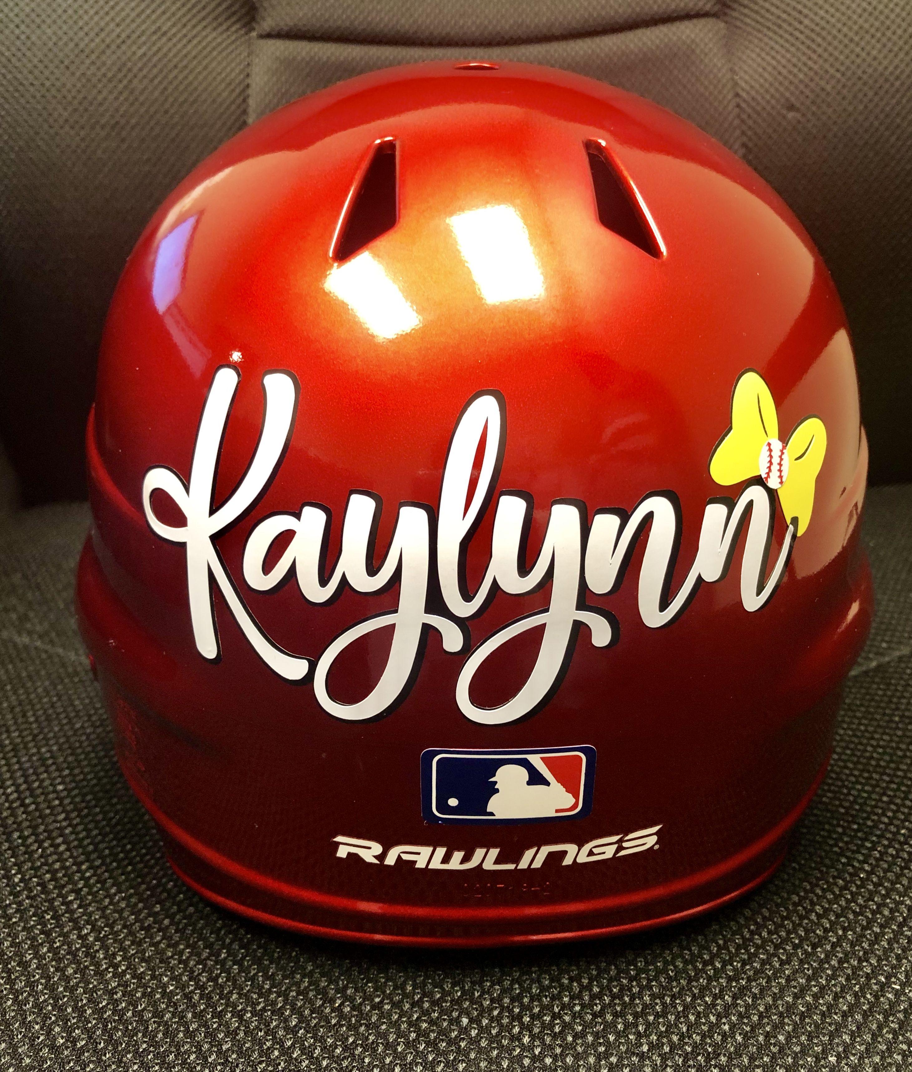 Baseball helmet decal  tball helmet decal  decal  tee ball helmet decal  baseball decal  softball decal  helmet decal  helmet  decal