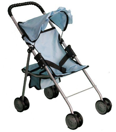 50++ Mommy and me doll stroller ideas