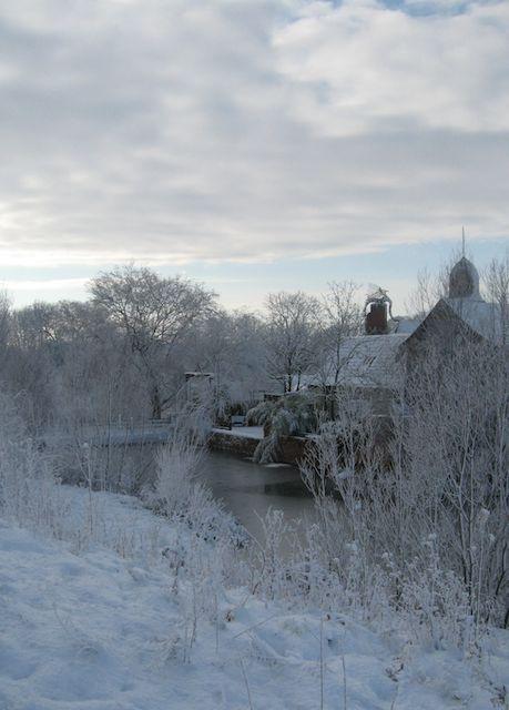 across the pond again, Jan 2013